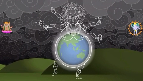Download lagu mother earth