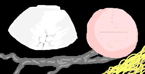 bakso tumplek