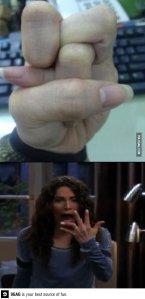 fingercrazy